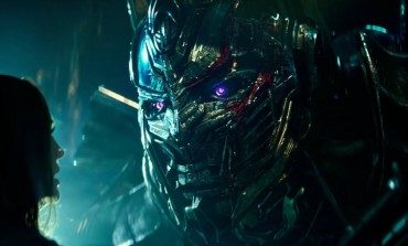'Transformers: The Last Knight' Looks to Re-Write History in New Preview