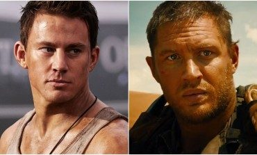 'Triple Frontier' Loses Tom Hardy, Channing Tatum, and Paramount Pictures