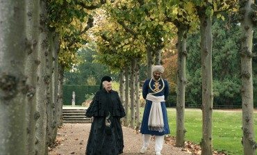 First Trailer and One-Sheet Revealed for 'Victoria and Abdul' Starring Judi Dench