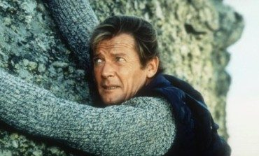 Roger Moore returns to big screen with back-to-back Bond films