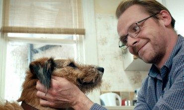 Release Date Set for 'Absolutely Anything'