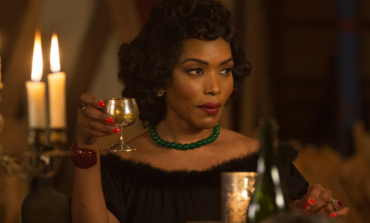 Angela Bassett Joins 'Mission: Impossible 6'
