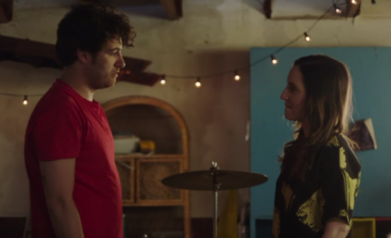 Therapy Through Music: Check Out the Trailer for 'Band Aid' Starring Zoe Lister-Jones and Adam Pally