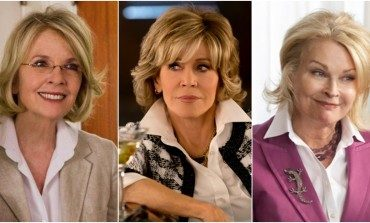 Trailer for 'Book Club' Starring Diane Keaton