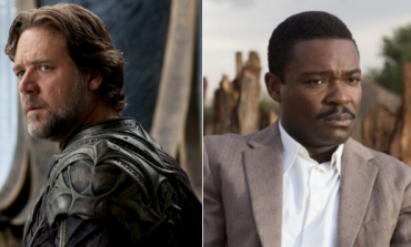 Russell Crowe and David Oyelowo May Board Timely 'Arc of Justice'