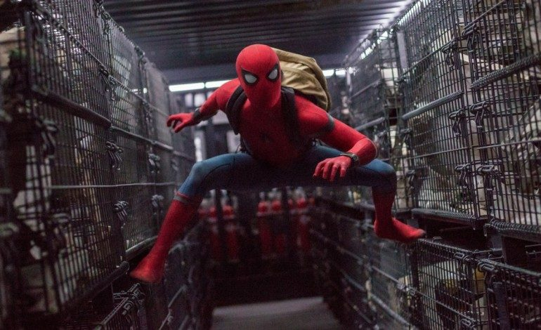Check Out the Latest Trailer for 'Spider-Man: Homecoming'