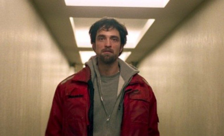Release Date Set for Cannes-Bound 'Good Time' Starring Robert Pattinson