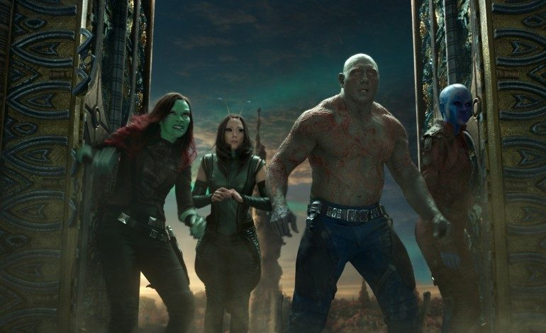 Gunn-Gate: 'Guardians of the Galaxy Vol. 3' May Still Use James Gunn's Script As Rival Studios Swoop In
