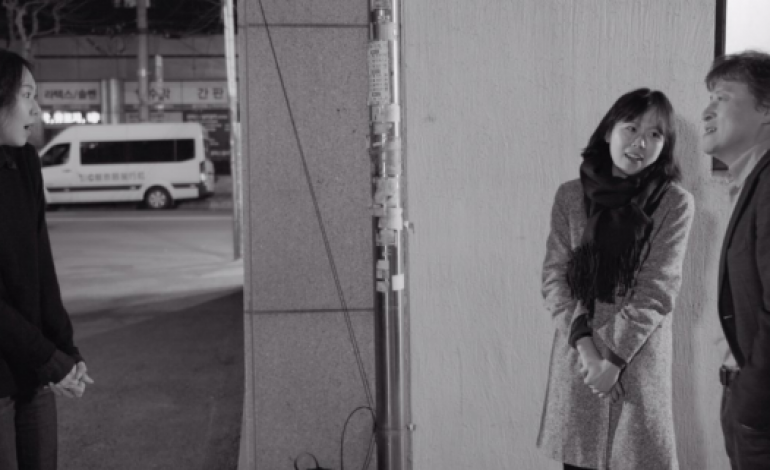 First Trailer Arrives for Hong Sang-soo's Cannes-Premiering 'The Day After'