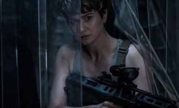 Movie Review – 'Alien: Covenant'
