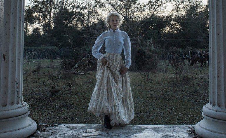 Sofia Coppola's 'The Beguiled' Casts a Spell at Cannes