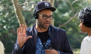 Jordan Peele's Next Movie Set for a Spring 2019 Release
