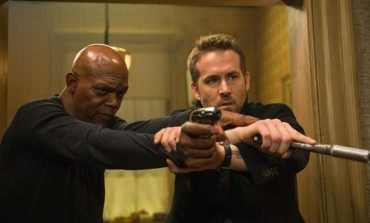 Tensions Rise, Gunfights Aplenty as an Unlikely Team Unites in New Trailer for 'The Hitman's Bodyguard'