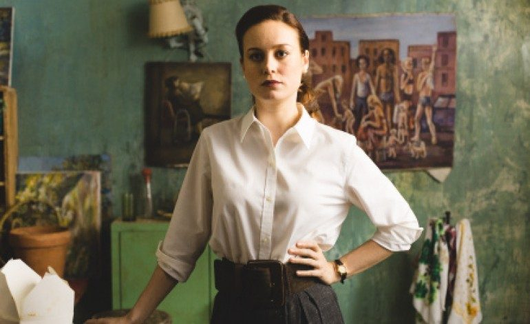 Release Date Set for 'The Glass Castle'
