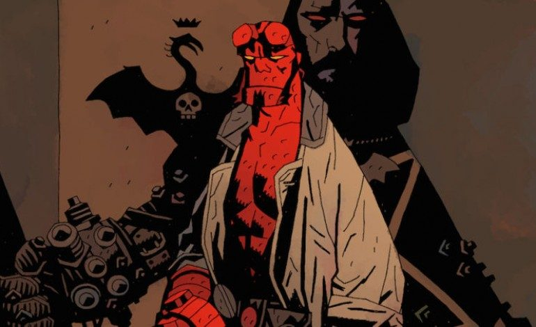 'Hellboy' May Return to the Big-Screen…With a New Team