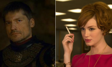 Nikolaj Coster-Waldau and Christina Hendricks Join Brian De Palma's 'Domino'