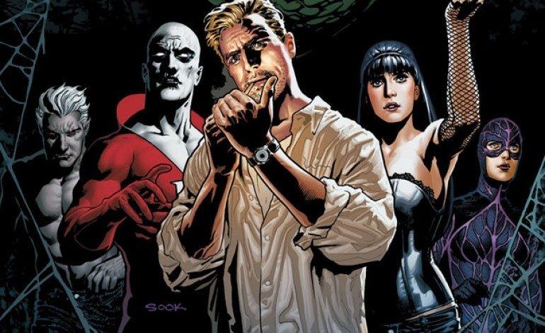 Director Doug Liman Exits DC Comics Adaptation 'Justice League Dark'