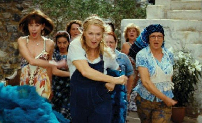 'Mamma Mia!' Is Back in First Trailer