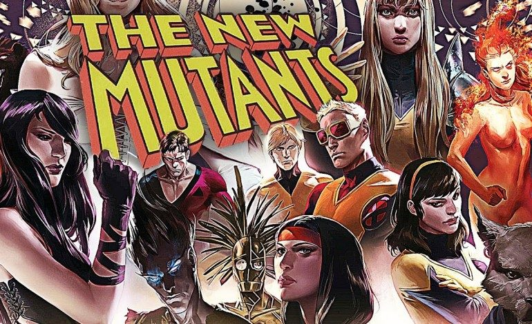 'The New Mutants' – Details Emerge on 'X-Men' Spin-Off; Rosario Dawson in Talks to Join Cast