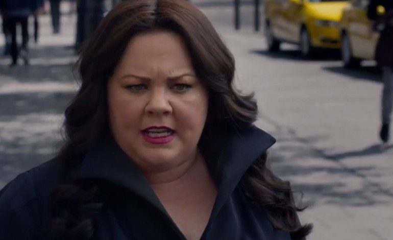 Release Date Announced for Melissa McCarthy and Ben Falcone's Husband and Wife Collaboration Film