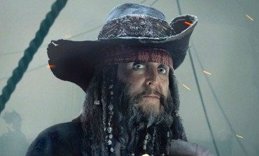 Yep, That's Paul McCartney in 'Pirates of the Caribbean: Dead Men Tell No Tales'