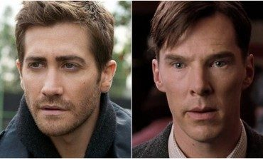 Jake Gyllenhaal and Benedict Cumberbatch May Star in Drama 'Rio'