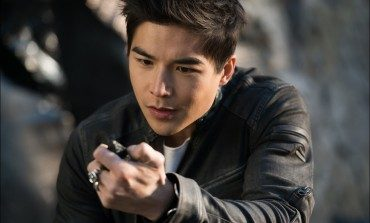 'Power Rangers' Breakout Ludi Lin Set to Make a Splash in 'Aquaman'