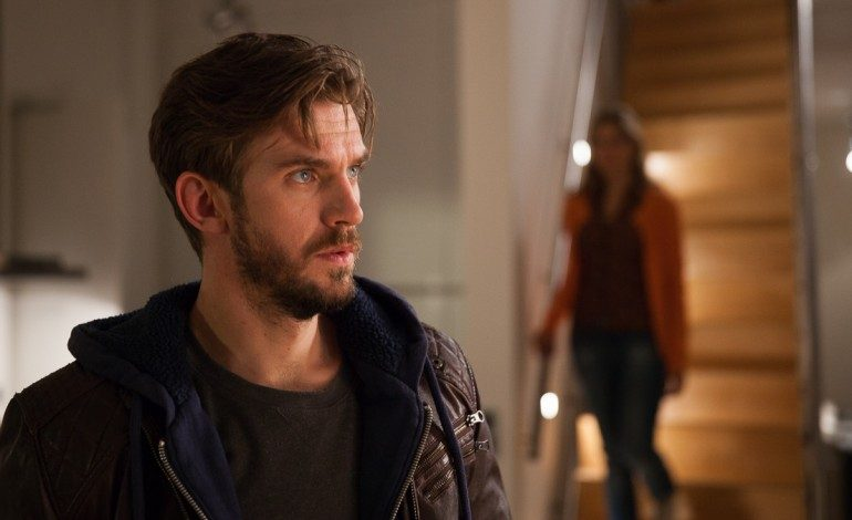 Check Out the Trailer for 'Kill Switch' Starring Dan Stevens