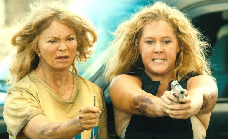 Movie Review – 'Snatched'