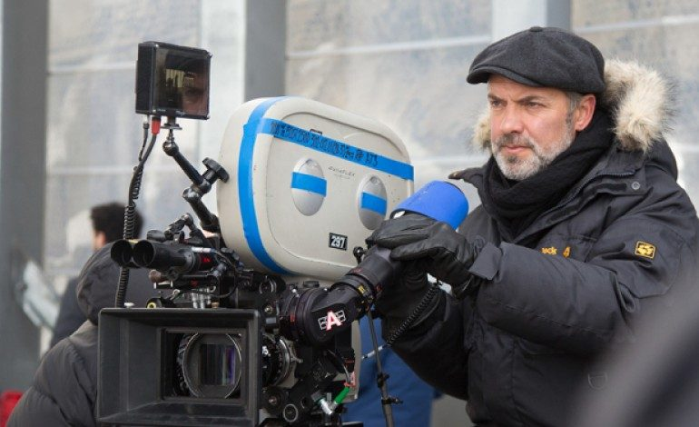 From Bond to Disney; Sam Mendes in Talks to Direct Live-Action 'Pinocchio'