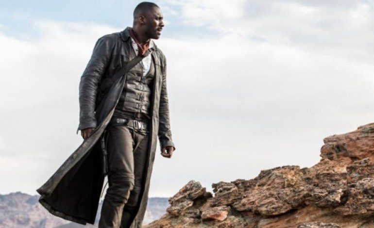 The Official Trailer for 'The Dark Tower' Finally Arrives