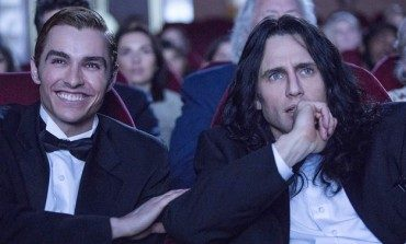 James Franco's 'The Disaster Artist' Nabs Awards-Friendly Release Date From A24 Films