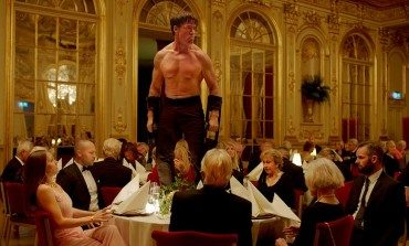 Cannes Film Festival: Ruben Östlund's 'The Square' Wins Palme d'Or; Sofia Coppola, Joaquin Phoenix and Nicole Kidman Also Honored
