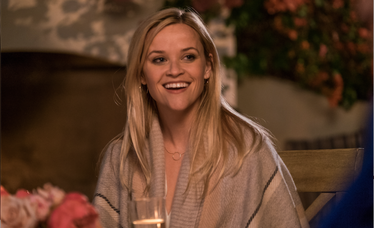 Reese Witherspoon Ventures 'Home Again' – Check Out the Official Teaser Trailer