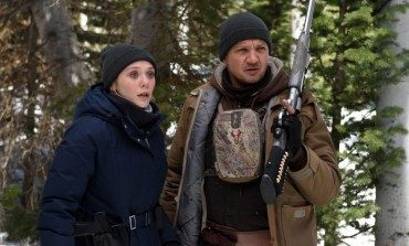 Check out the Chilling Trailer for Taylor Sheridan's 'Wind River'