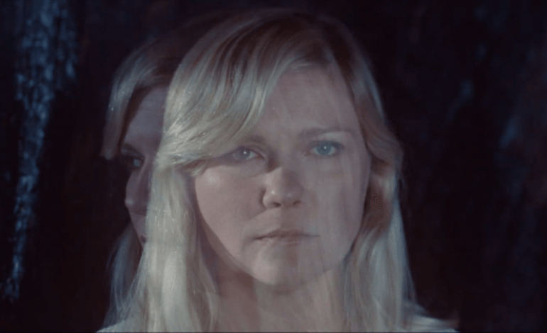 See Kirsten Dunst in the Moody Trailer for 'Woodshock'