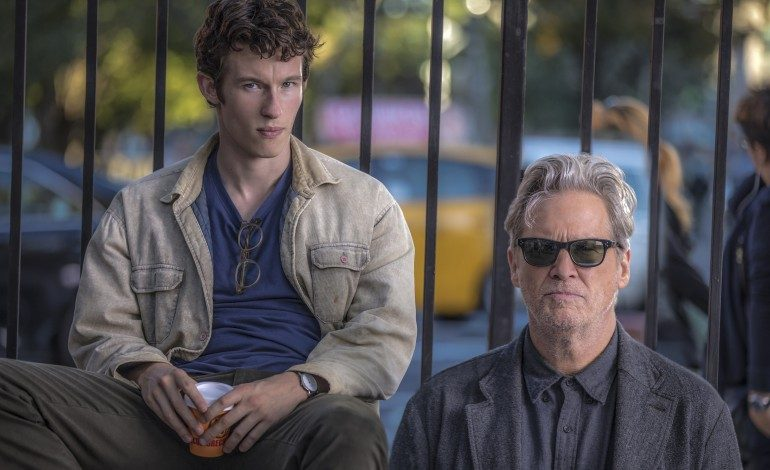 Check Out the First Trailer for Marc Webb's 'The Only Living Boy in New York'