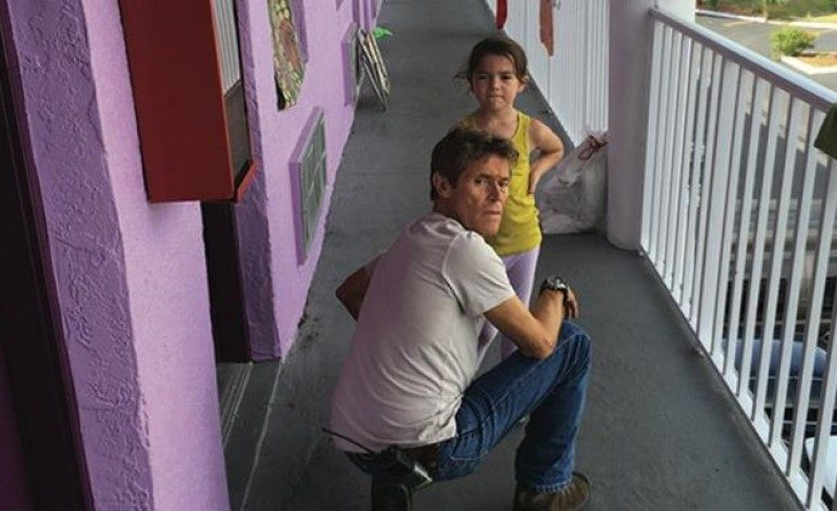 A24 Sets Fall Release Date for 'The Florida Project'