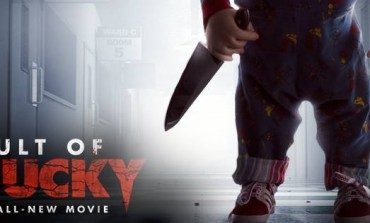 'Cult of Chucky' Gives Slasher Fans a Bloody Red-Band trailer