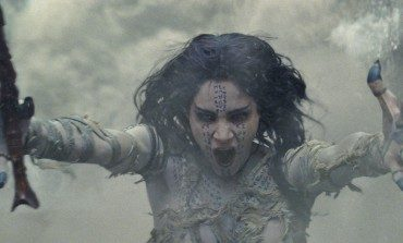 Movie Review – 'The Mummy'