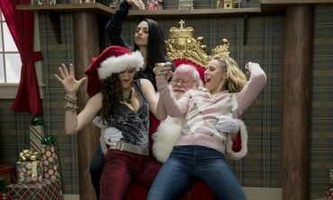 'A Bad Moms Christmas' Brings the Holiday Cheer; Check Out the Restricted Trailer