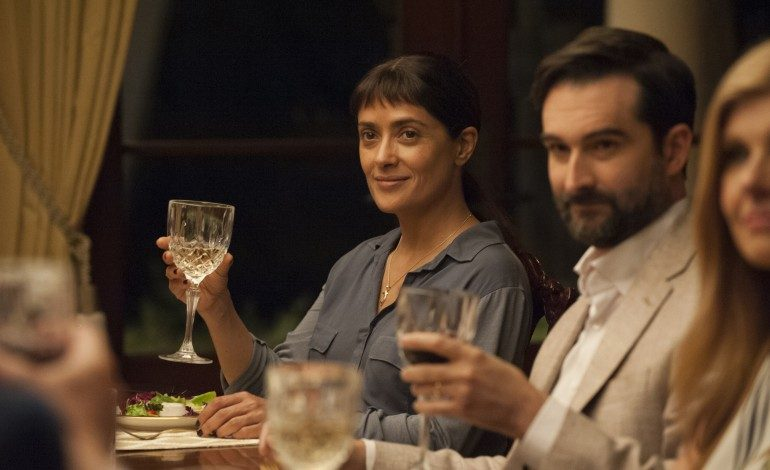 Movie Review – 'Beatriz at Dinner'