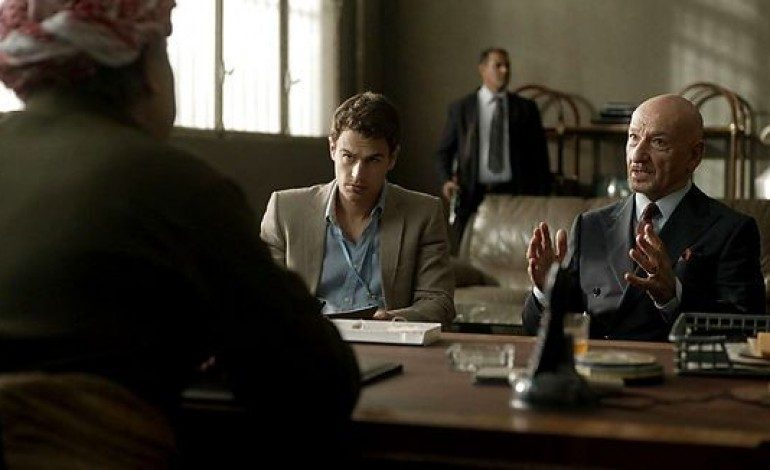 'Backstabbing for Beginners' Acquired by A24, DirecTV