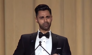 Lionsgate's 'The Spy Who Dumped Me' Adds Hasan Minhaj