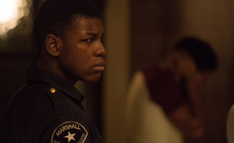 John Boyega Finds Himself Under Interrogation in the Latest Trailer for Kathryn Bigelow's 'Detroit'