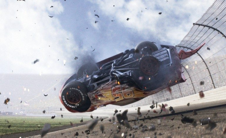'Cars 3;  Receives One Final Trailer One Week Before Release