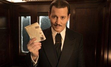 Whodunit?: 'Murder on the Orient Express' Trailer Invites You to Join the Investigation