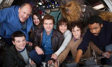 Han Solo Film Title Announced