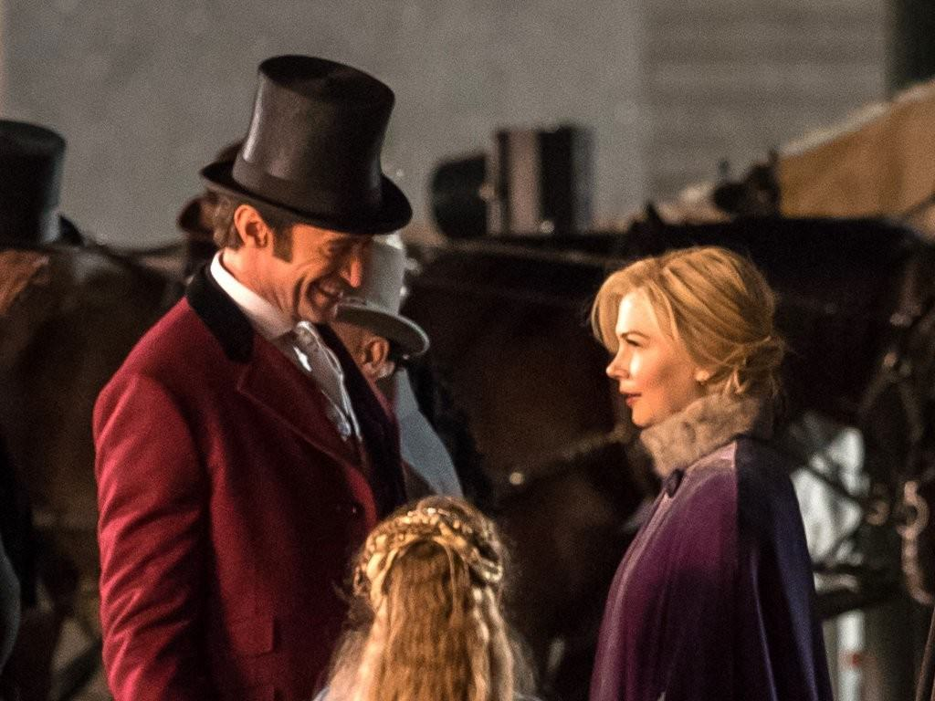 Hugh-Jackman-Michelle-Williams-Movie-Set-The-Greatest-Showman-Tom-Lorenzo-Site-1