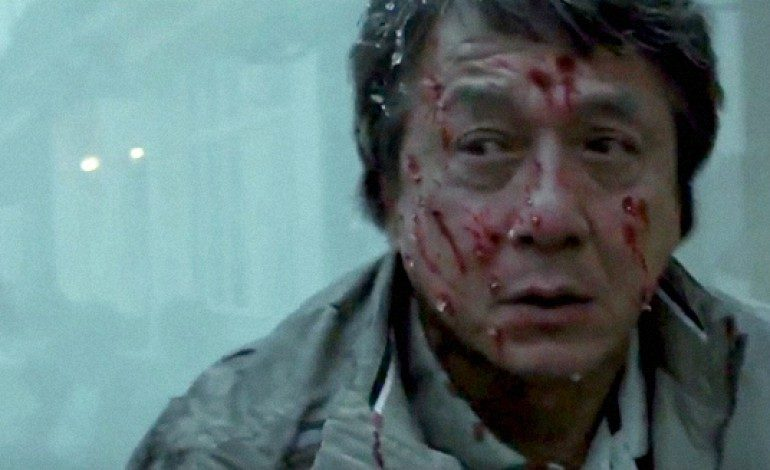 Jackie Chan Seeks Vengenance in 'The Foreigner' Trailer
